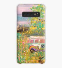 On The Way... Case/Skin for Samsung Galaxy