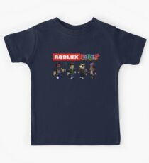 Roblox Party Kids Tee