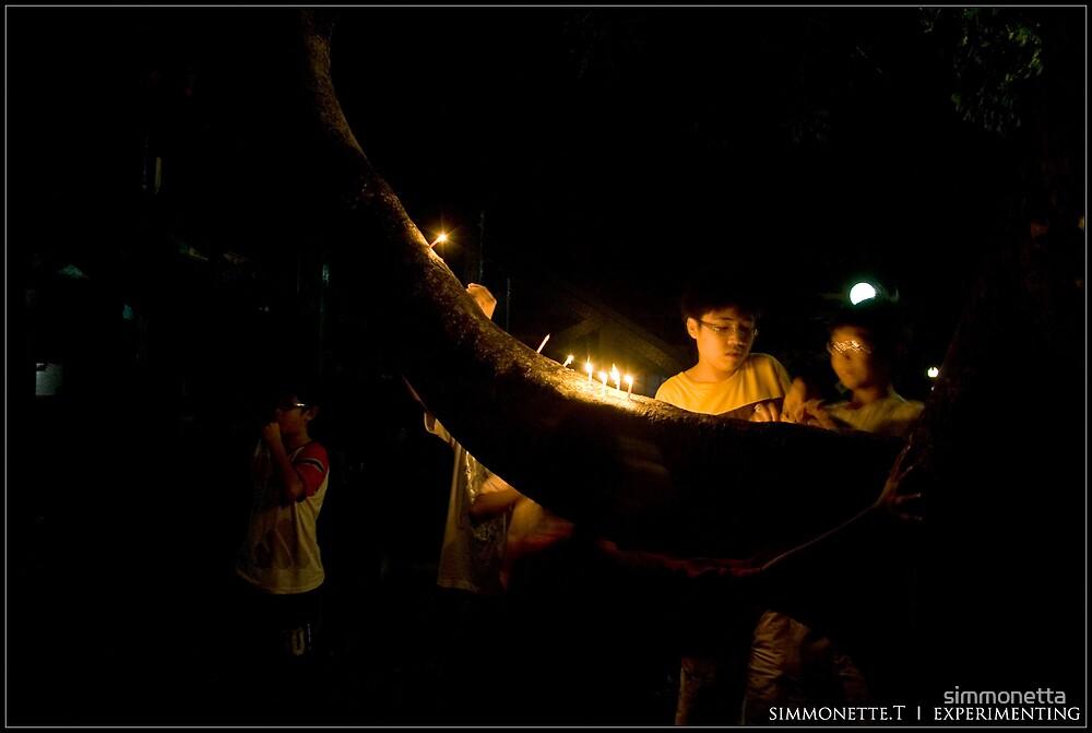 Happy Mid Autumn Festival  by simmonetta
