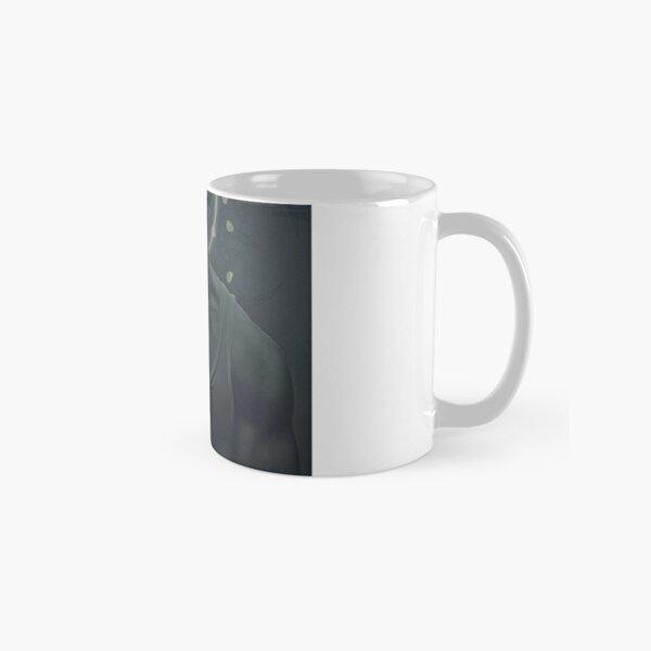 dark heart  Classic Mug