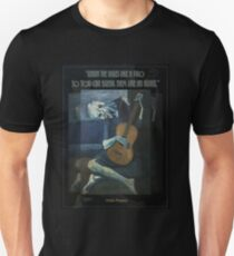 Picasso says T-Shirt