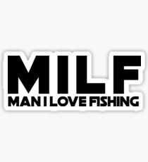 MILF Sticker