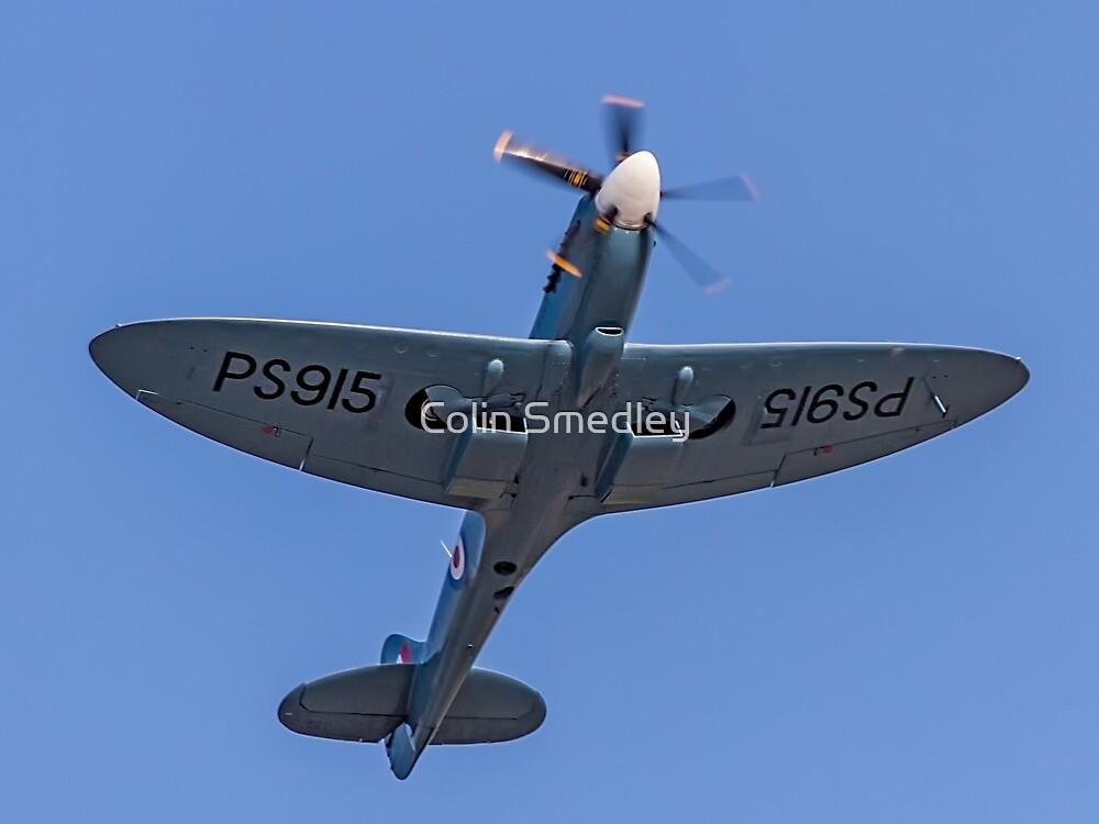 Supermarine Spitfire PR.XIX PS915  by Colin Smedley