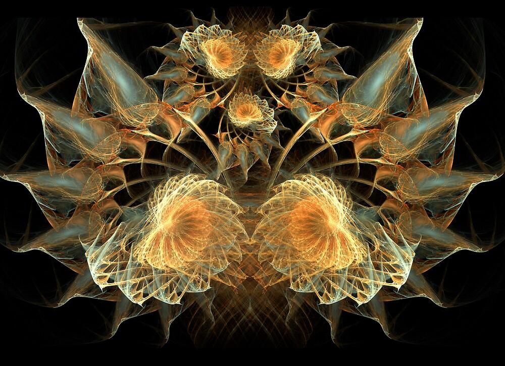 Alien Flora by dduhaime55