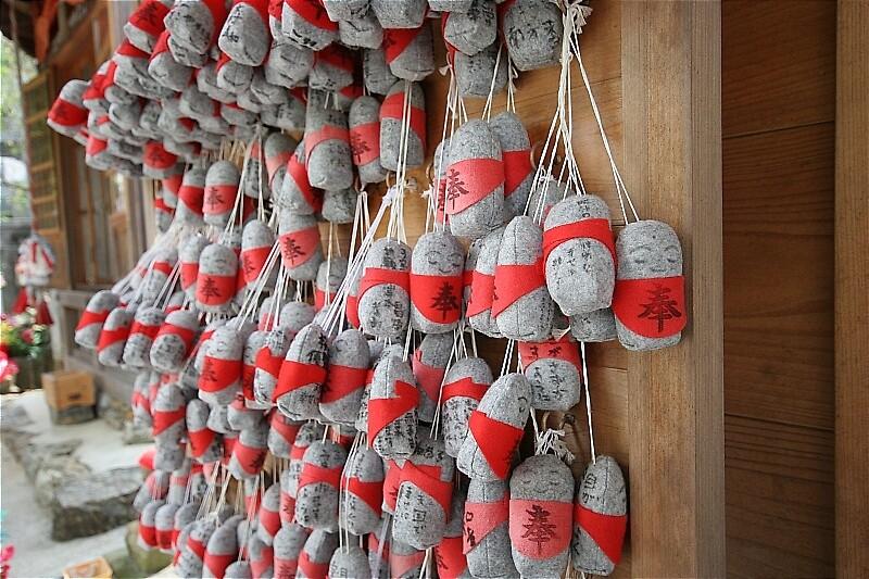 Temple 30 - Zenrakuji (善楽寺) (Jizo) Kōchi  by Trishy