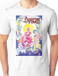#33 Unisex T-Shirt
