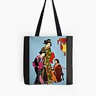 Tote #172 by Shulie1