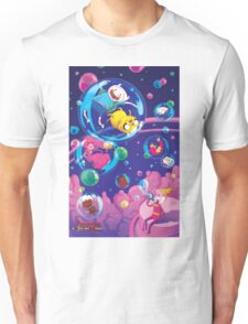 SpaceADVENTURE Unisex T-Shirt