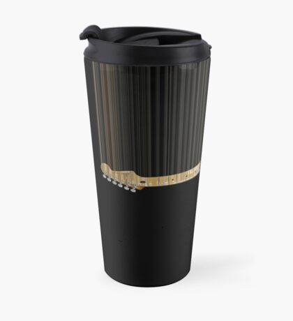 falling music Travel Mug