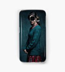 Molly Hooper Samsung Galaxy Case/Skin