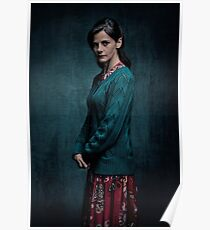 Molly Hooper Poster