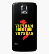 Vietnam Veteran Case/Skin for Samsung Galaxy