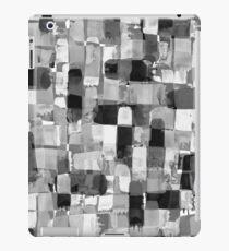 b&w 03 iPad Case/Skin