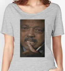 Celebs Crying  Women's Relaxed Fit T-Shirt