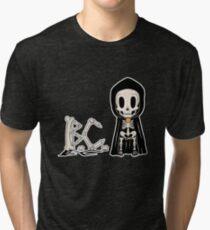 Carnikids: B.C. Color Tri-blend T-Shirt