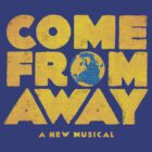 come from away by dayanransley