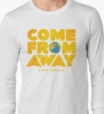 come from away T-Shirt