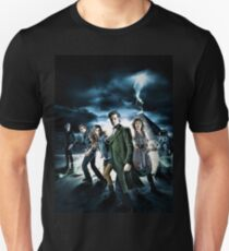 Doctor Who Cast - Season 6 T-Shirt