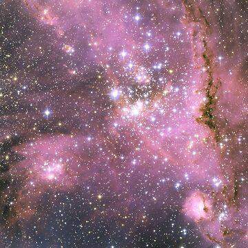 Galaxia de cjackvony