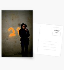 28 Postcards