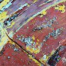Rusty Metal-Natural-Color by EsperanzaT
