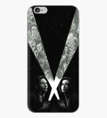 the x files iPhone Case