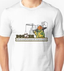 Doozer Construction Unisex T-Shirt