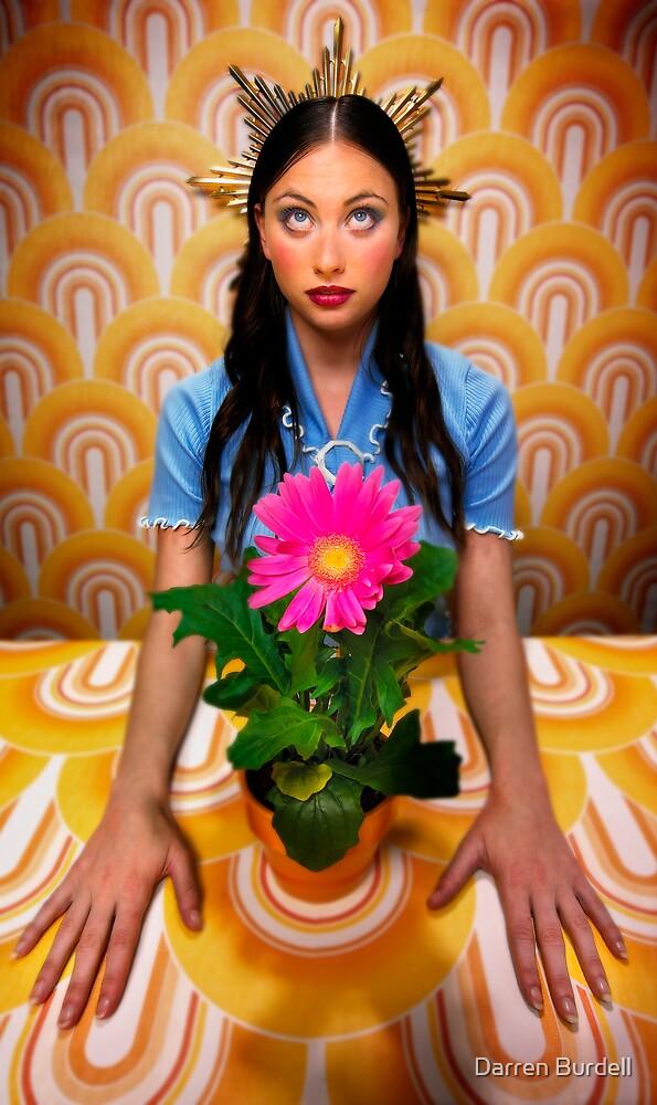 Flower Power by Darren Burdell