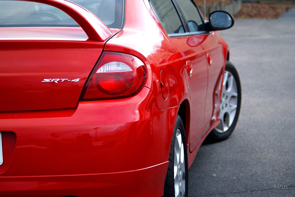 SRT-4 by birus