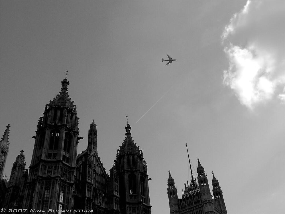 London by NinaB