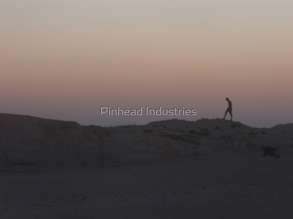 Ponder by Pinhead Industries