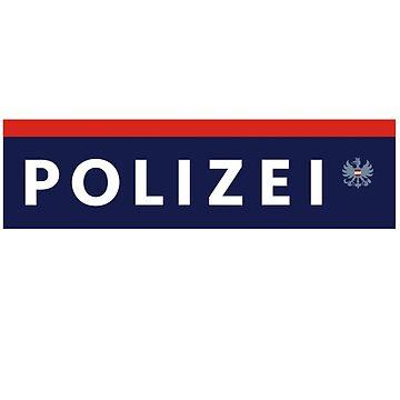 Polizei by ArtBae
