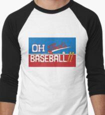 Oh! That's a Baseball!! JJBA Jojo's Bizarre Adventure T-Shirt