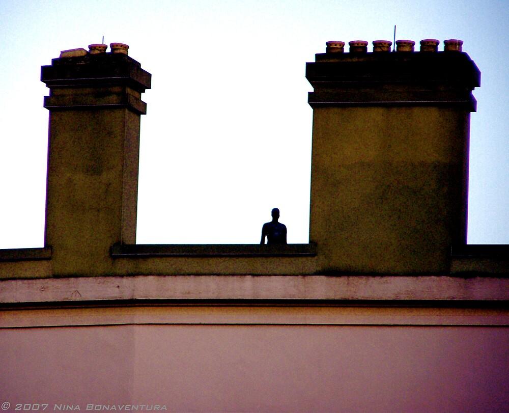 LONDON MEN (series) by NinaB