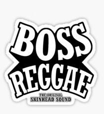 THE ORIGINAL SKINHEAD SOUNDS Sticker