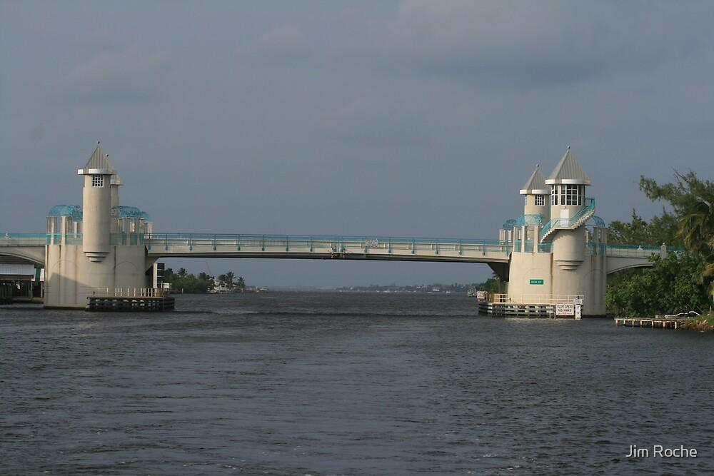 Ocean Avenue Bridge by Jim Roche