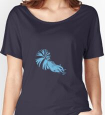 Ammonite Women's Relaxed Fit T-Shirt