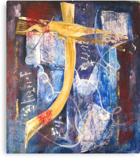 Restore To Me by Ruth Palmer