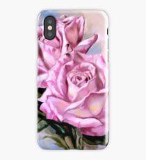 study rose after Igor Levashov  iPhone Case/Skin