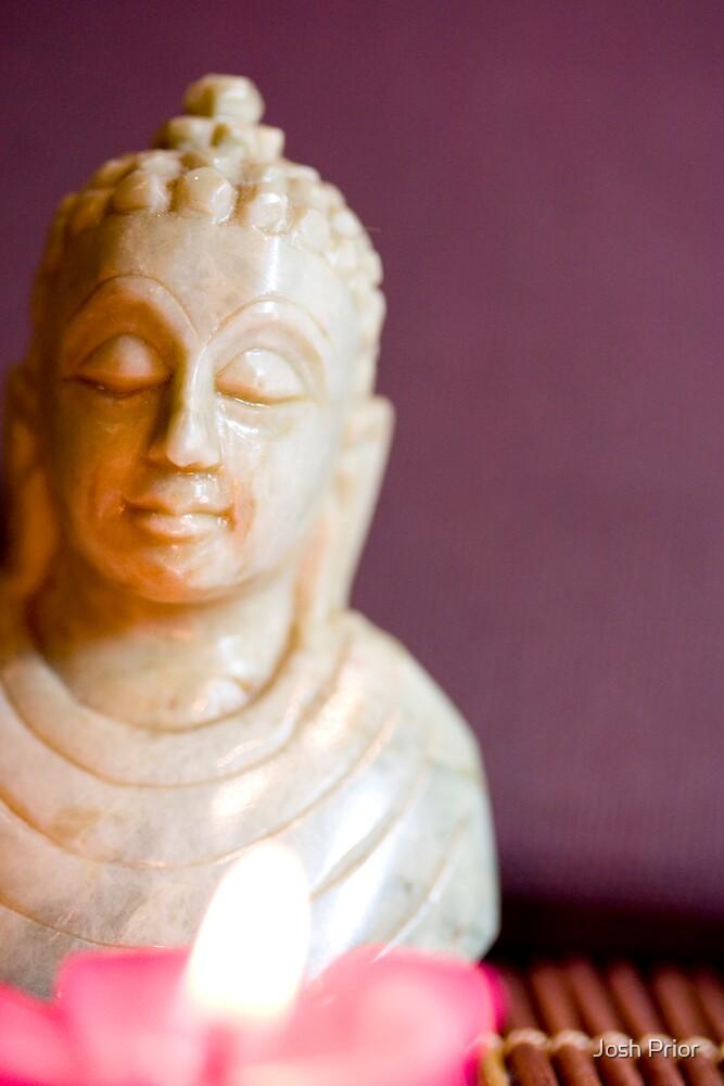 Budda by Josh Prior