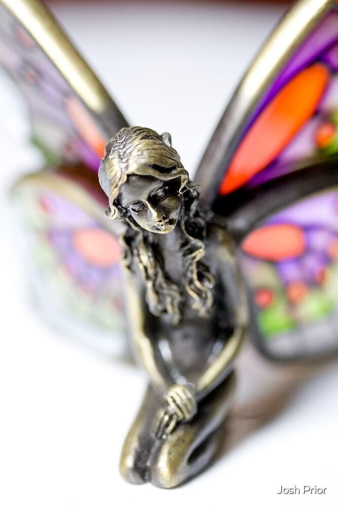 Guardian Angel by Josh Prior