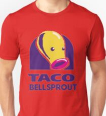 taco bellsprout T-Shirt