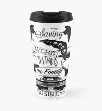 The Family Business Travel Mug