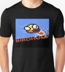 Bird Hunt Unisex T-Shirt