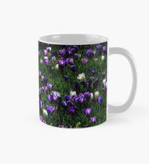 Kew Crocus Mug