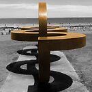 glenelg sculpture by kristin