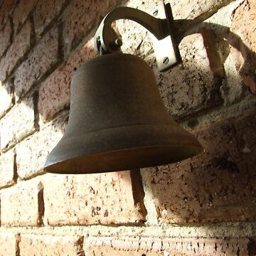 The Bell by Mv2dot