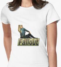 Fallout Girl Logo T-Shirt