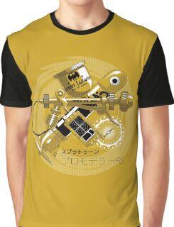 Aerospray RG Graphic T-Shirt