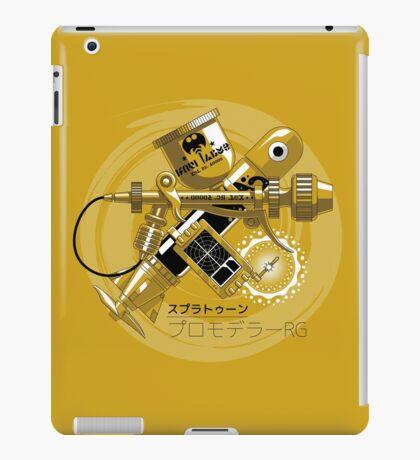 Aerospray RG iPad Case/Skin